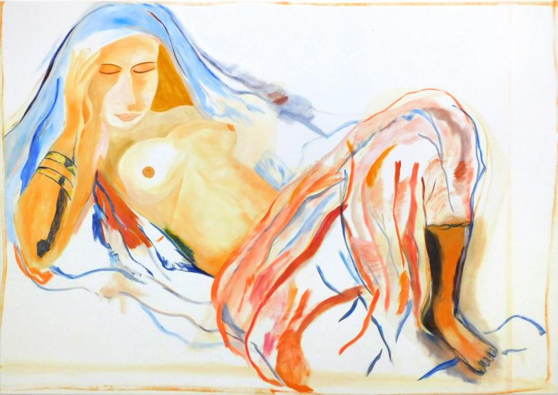 Hadija (beduina Serebriakova)