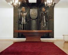 60 monuments. Zarasai. 2012-2019