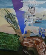 The Ferryman of Euphrates, 2015